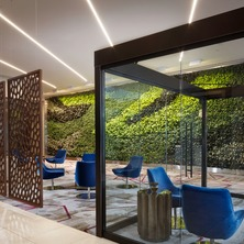 natura-embassy-suites-amarillo-green-living-wall-lobby-design
