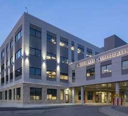 Nor-Son Construction Mille Lacs Corporate Ventures Exterior Design
