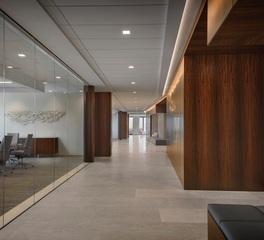 Office corridor law firm offices tamlyn