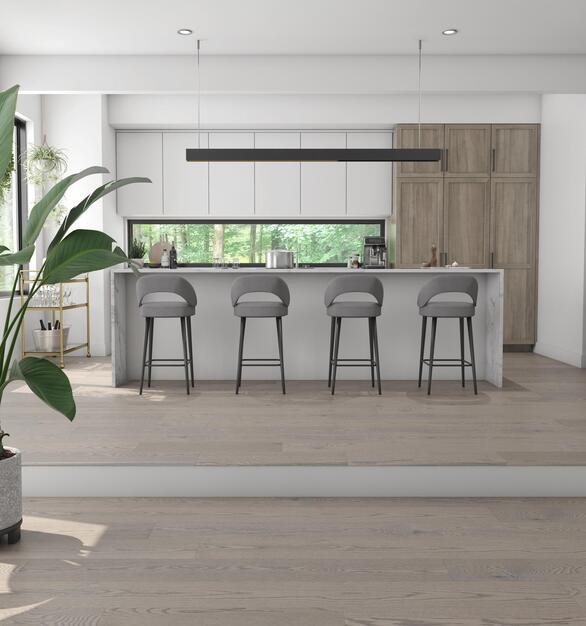 As a trusted provider of kitchen tiles, bathroom tiles, and other types of tile, too, Floor & Decor can be your go-to source for all things tile-related.   With Dozens of colors, styles, and materials to choose from, Floor & Decor can help create the ambiance to suite your needs.