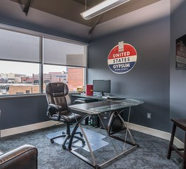 Office Space at 360 Headhunter