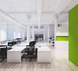 Open Office Design   Baseboard Design   Tamlyn