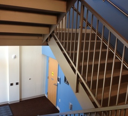 Pacific Stair Corporation 400 Picket Series