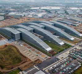 PALMA NATO HQ