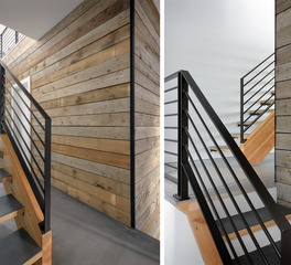 PaperStone Stair Treads