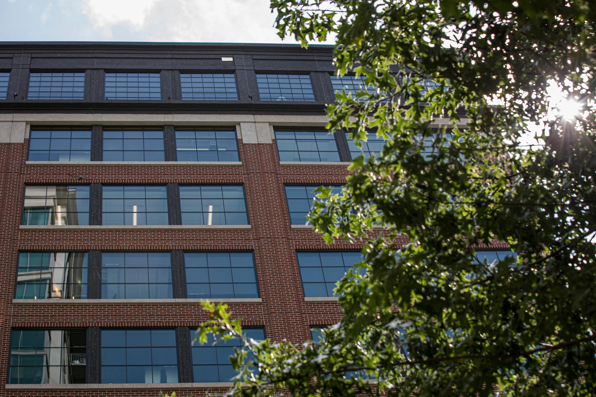 Pella Windows and Doors 309 East Paces Atlanta Georgia Housing Fixed Frame Window Design