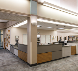 Perry Public Library | DRAS Cases