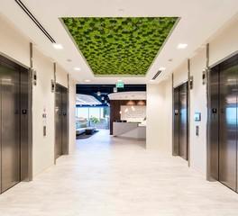 Phillips Architecture SEPI Headquarters