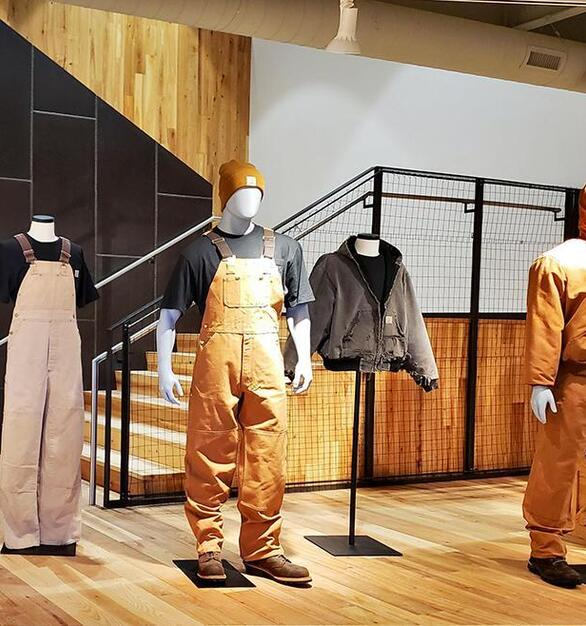 Pioneer Millworks Reclaimed American Gothic Ash with Hardwax Oil