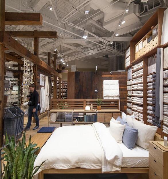 Pioneer Millworks as found Douglas fir timbers and American Prairie Brown Board reclaimed wood wall paneling