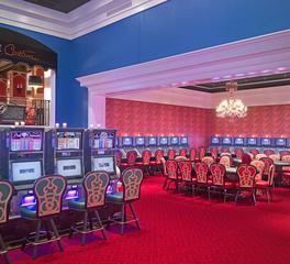 Poker Installations by Gasser Chair