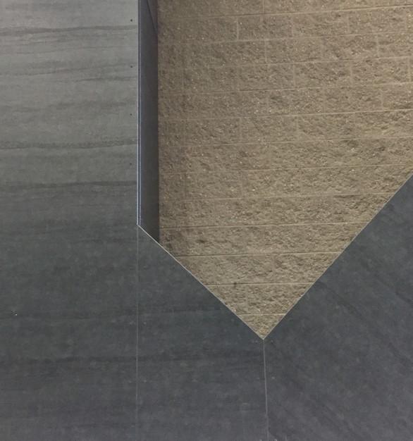 Pure + FreeForm North Station Face Fastened Frozen Titanium Close Up