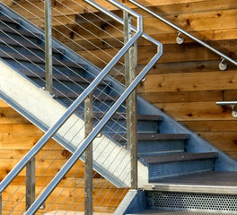 Rainier Cable Railing Systems AGS Stainless additional-opt-commercial-01