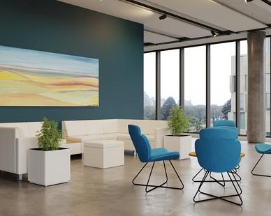 Featured Products: Indiana Furniture Isla, Edge Design Spirit, Magnuson KASKAD