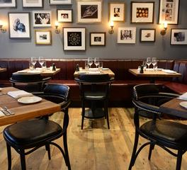 Reclaimed Timber Flooring for Restaurants