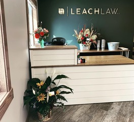 Red Door Construction Leach Law Attorney