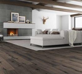 Republic floor big oak collection laminite flooring