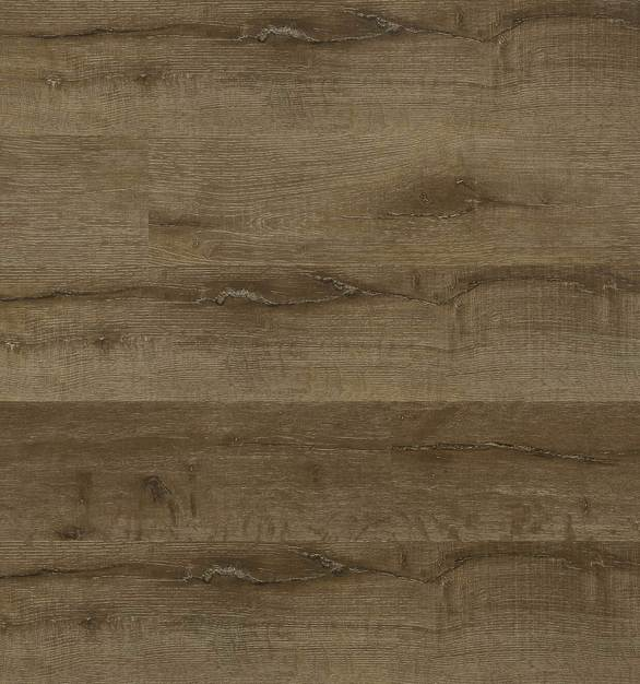 Laminate Flooring - Fortress Collection Random Length by Republic Floor in French Gray.