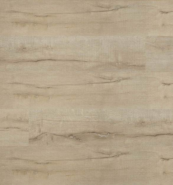 Laminate Flooring - Fortress Collection Random Length by Republic Floor in Golden Ash.
