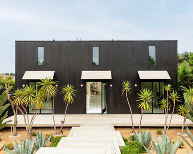 Residential Design | Wood Accents | Exterior Design, Surfacing Solutions