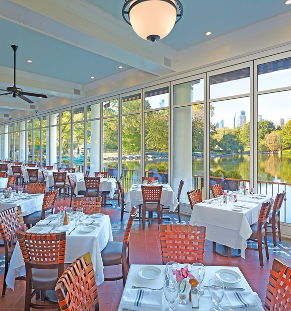 Restaurant Dining Area Design