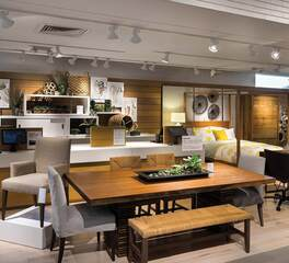 Retail Showroom | Acuity Brands Lighting