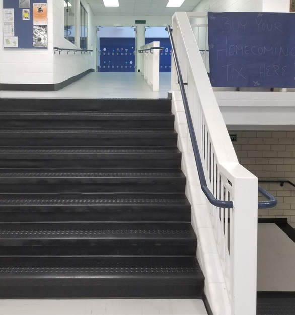School hallways need durable finishes to withstand wear and tear from teachers and students walking the halls. We provide quartz tile that keeps your original designs intact because of its durable construction.