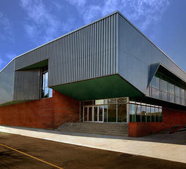 Roy_Anderson_Corp_Tulane_University_Hertz_Center_exterior