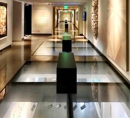 SAFTI FIRST - 21c Museum Hotel