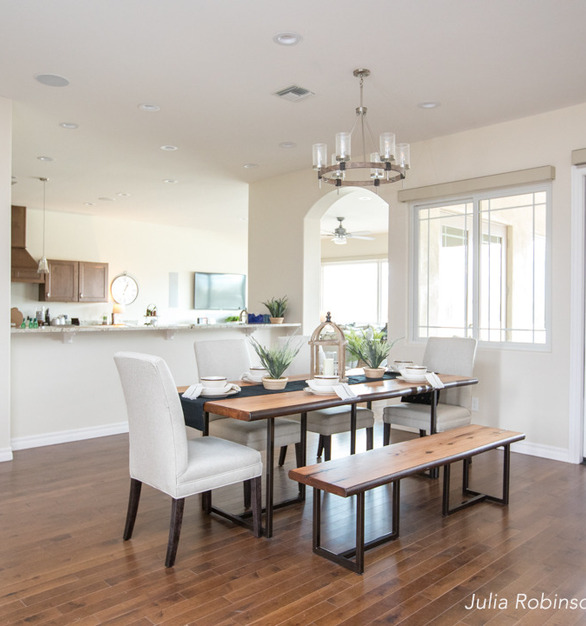 """Saratoga is shown in 3-1/4"""" width.  Saratoga is a prefinished engineered flooring with a smooth face.  It is from Aacer's Old Glory Collection.  Made in USA."""