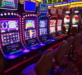 Seneca Buffalo Creek Casino, Buffalo, NY | Cordeck Innovative Floor Solutions
