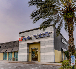 Severine Photography UF Health Imaging Center Building Exterior