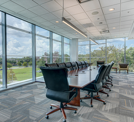 Severine Photography UFICO Office Conference Room Design