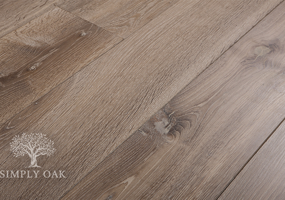 Spree Collection by Simply Oak.™ - finished with Floorservice Hardwax Oils
