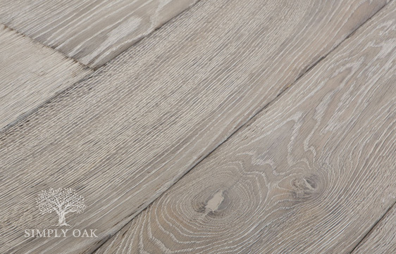 Wye Collection by Simply Oak™ - finished with Osmo Hardwax Oils