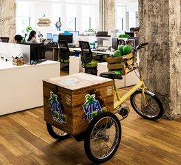 SitOnIt Vita Coco Office Furniture Seating Workspace