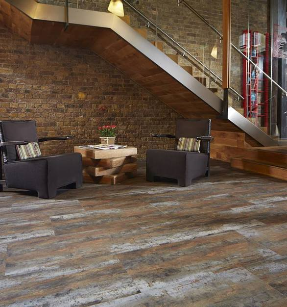 Our flooring, with guarantees of up to 15 years, is proven in the toughest high-footfall environments - venues where long hours, hard-wear, knocks and spills are the norm. When flooring must look great and perform for years, our leisure clients appreciate the reassurance of tough wear layers and the comprehensive data that proves durability.