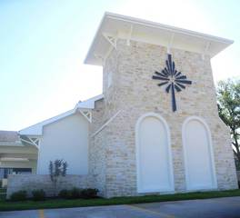 Spring Cypress Presbyterian Church