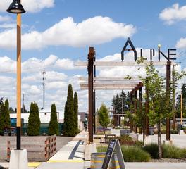 Structura Alpine Avenue McMinnville Oregon