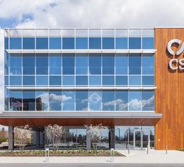 Structura CSC Headquarters Wilmington Delaware Office Building Exterior Design