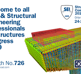 Structures Congress 2019