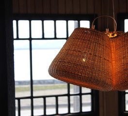 Studio-FV The Coffeemaker Shop Light Fixture Design
