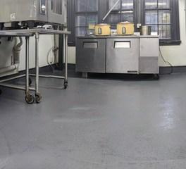 Sweetgreen Kitchen Flooring Eco-Tek MVIMG 20190912 070158-PANO