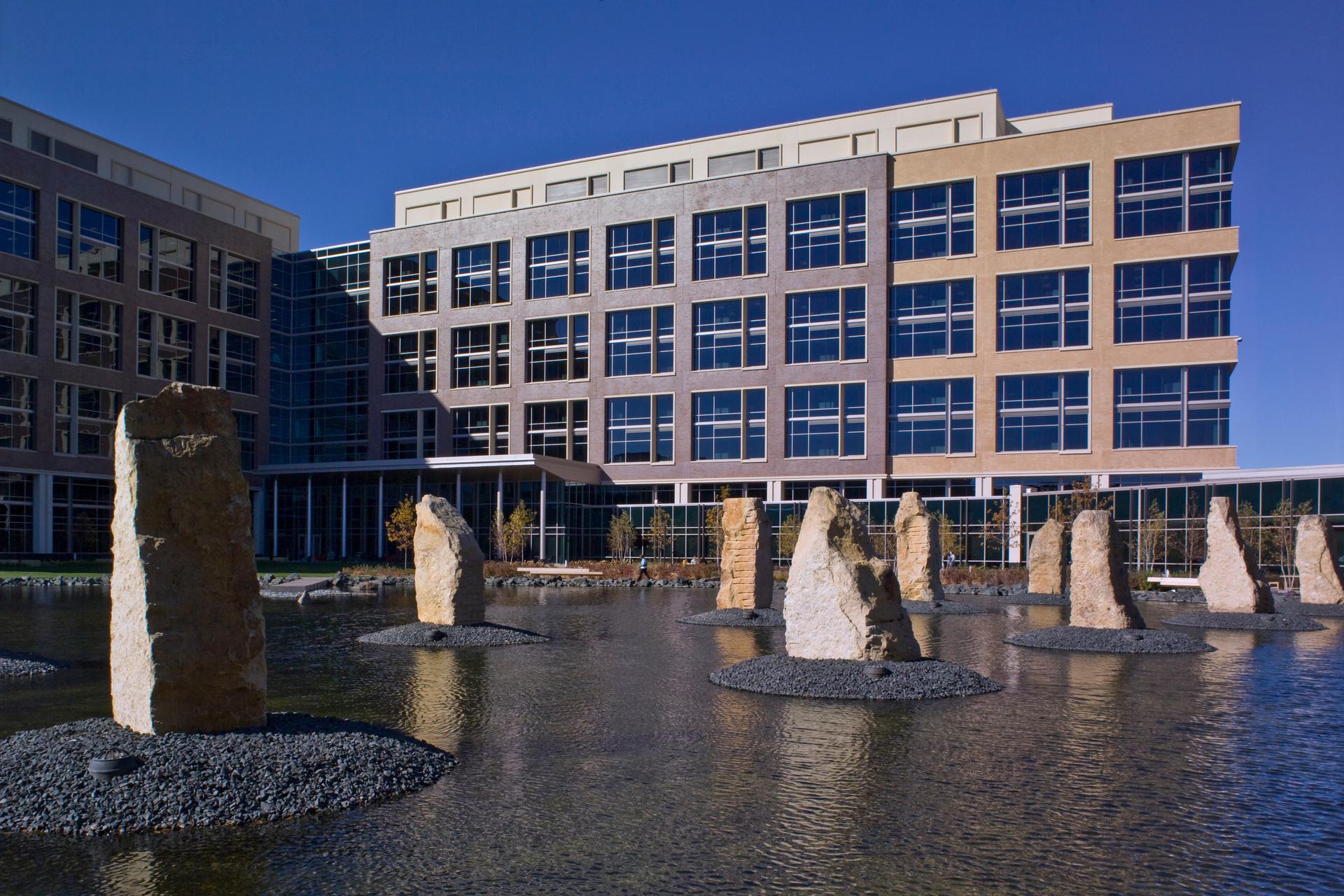 Target Northern Campus