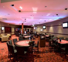 Tate Starlight Casino interior seating game tables 1