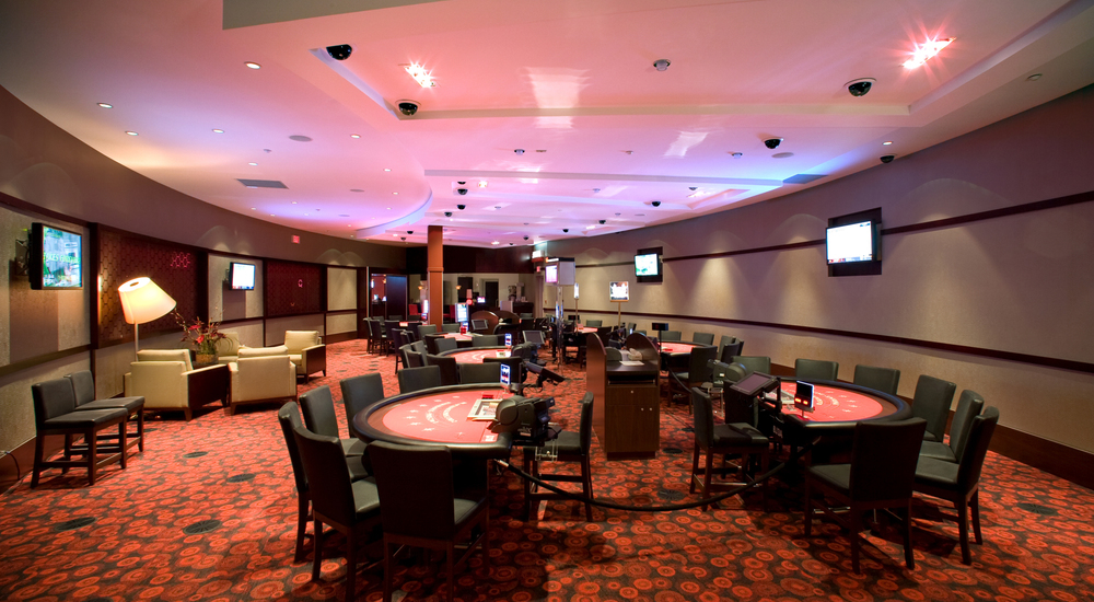 Starlight Casino Address