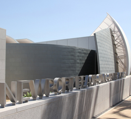 tension_structures_newport_beach_civic_center_enterence