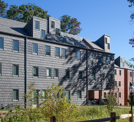 Terreal Lakeside Graduate Housing Princeton University.2