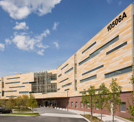 Terreal North America Bethesda North Hospital