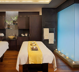 The Garrison Collection Aqualina Spa